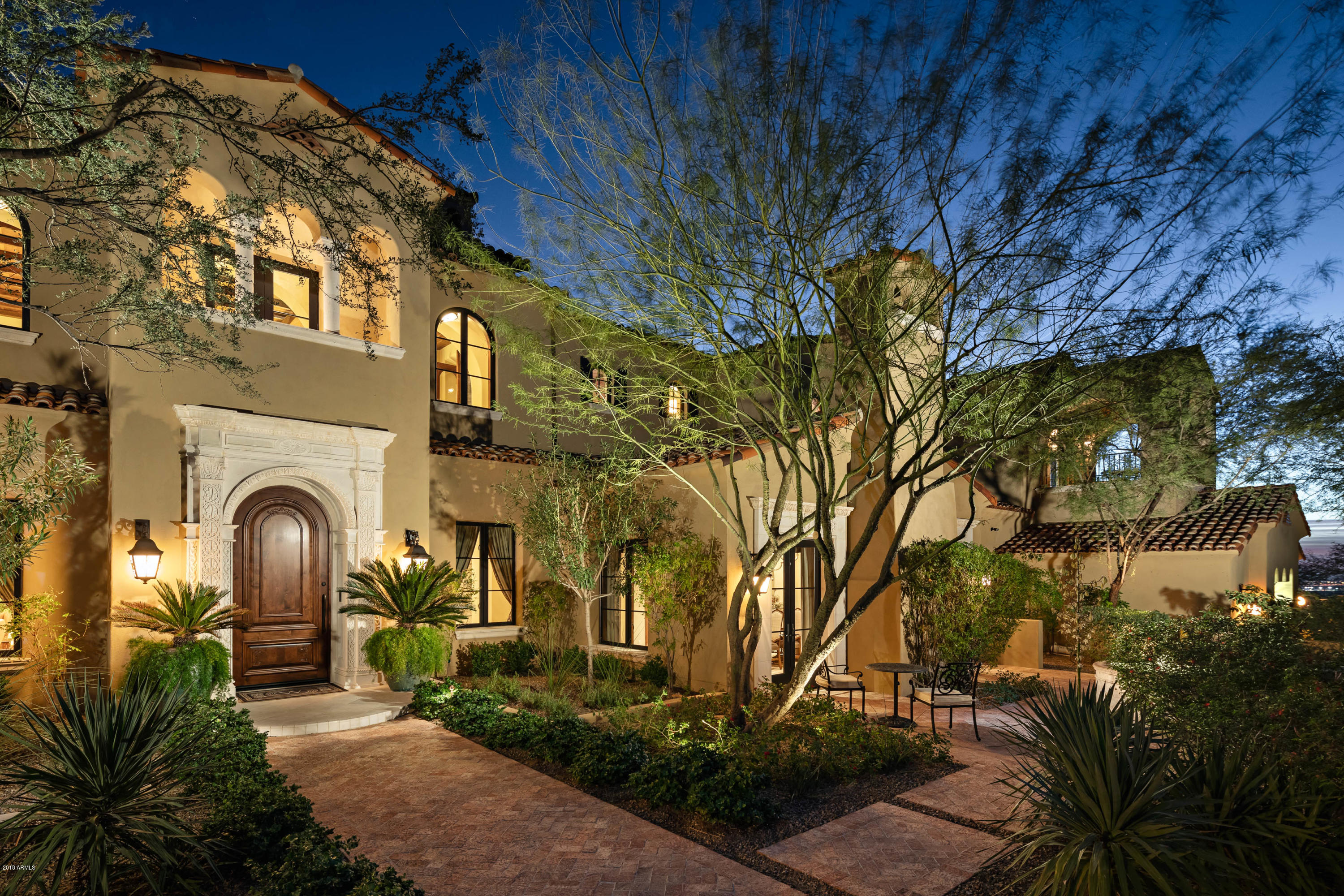 Photo of 10835 E Mountain Spring Road, Scottsdale, AZ 85255