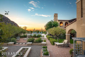 10835 E Mountain Spring Road Scottsdale, AZ 85255