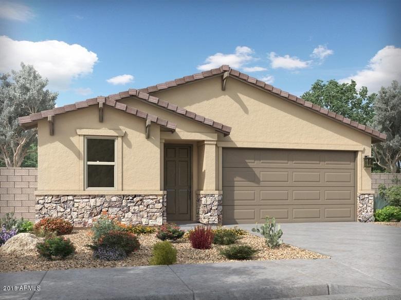 448 W Nikita Drive San Tan Valley, AZ 85140 - MLS #: 5853749