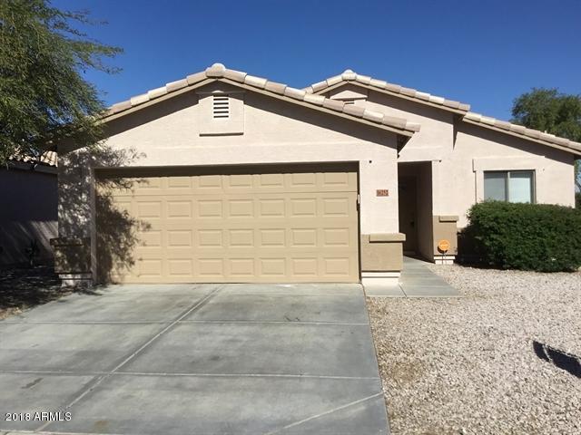 Photo of 16252 W WOODLANDS Avenue, Goodyear, AZ 85338
