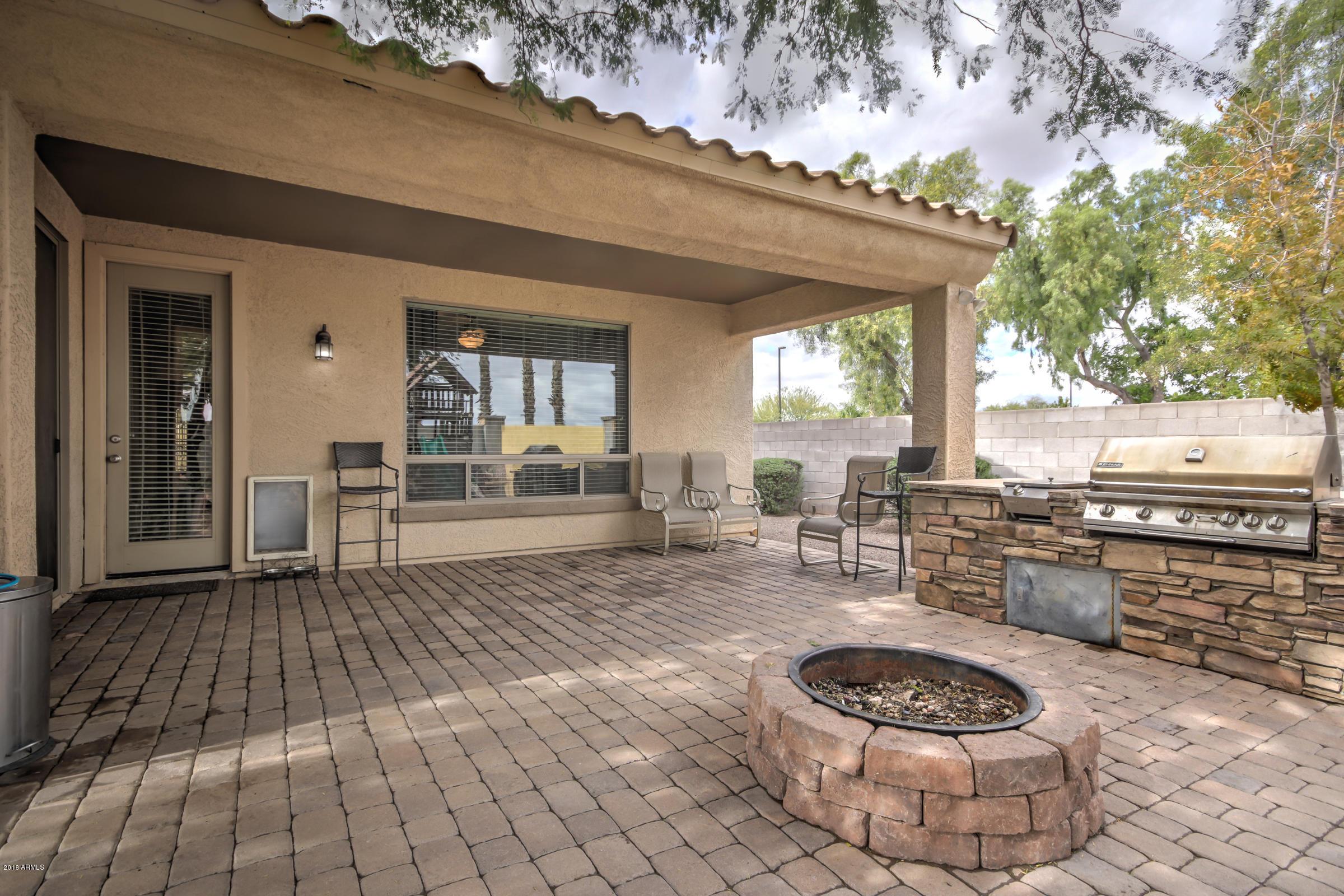 MLS 5853813 4549 S REDROCK Street, Gilbert, AZ 85297 Gilbert AZ Estates At The Spectrum