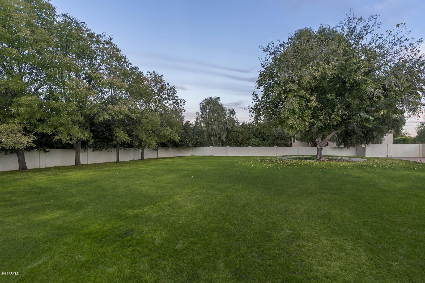 MLS 5854455 6440 E MAVERICK Road, Paradise Valley, AZ 85253 Paradise Valley AZ Camelback Country Club Estates