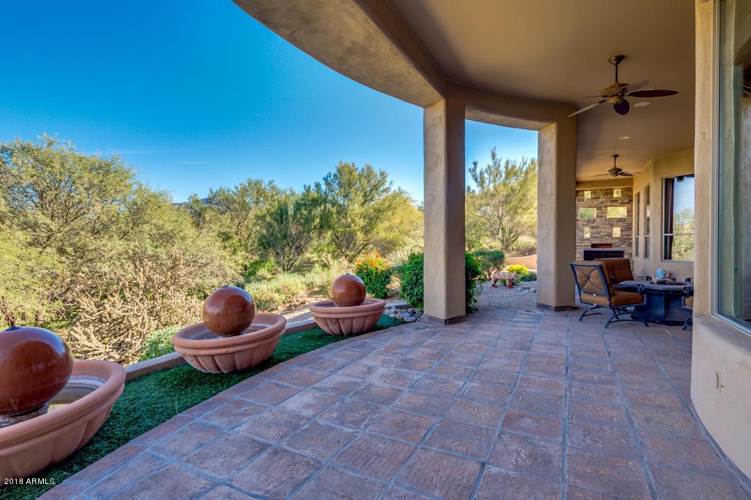 4716 E Coachwhip Road Cave Creek, AZ 85331 - MLS #: 5853839