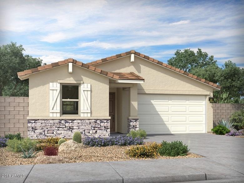 550 W Nikita Drive San Tan Valley, AZ 85140 - MLS #: 5853757