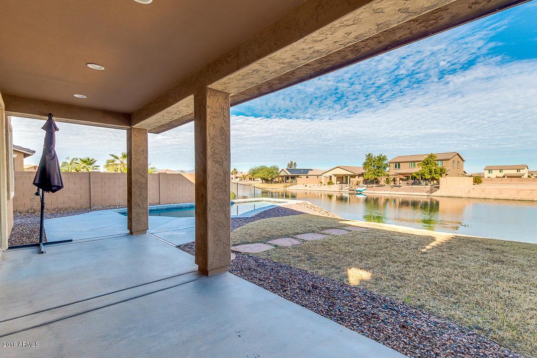 Photo of 40840 W WADE Drive, Maricopa, AZ 85138