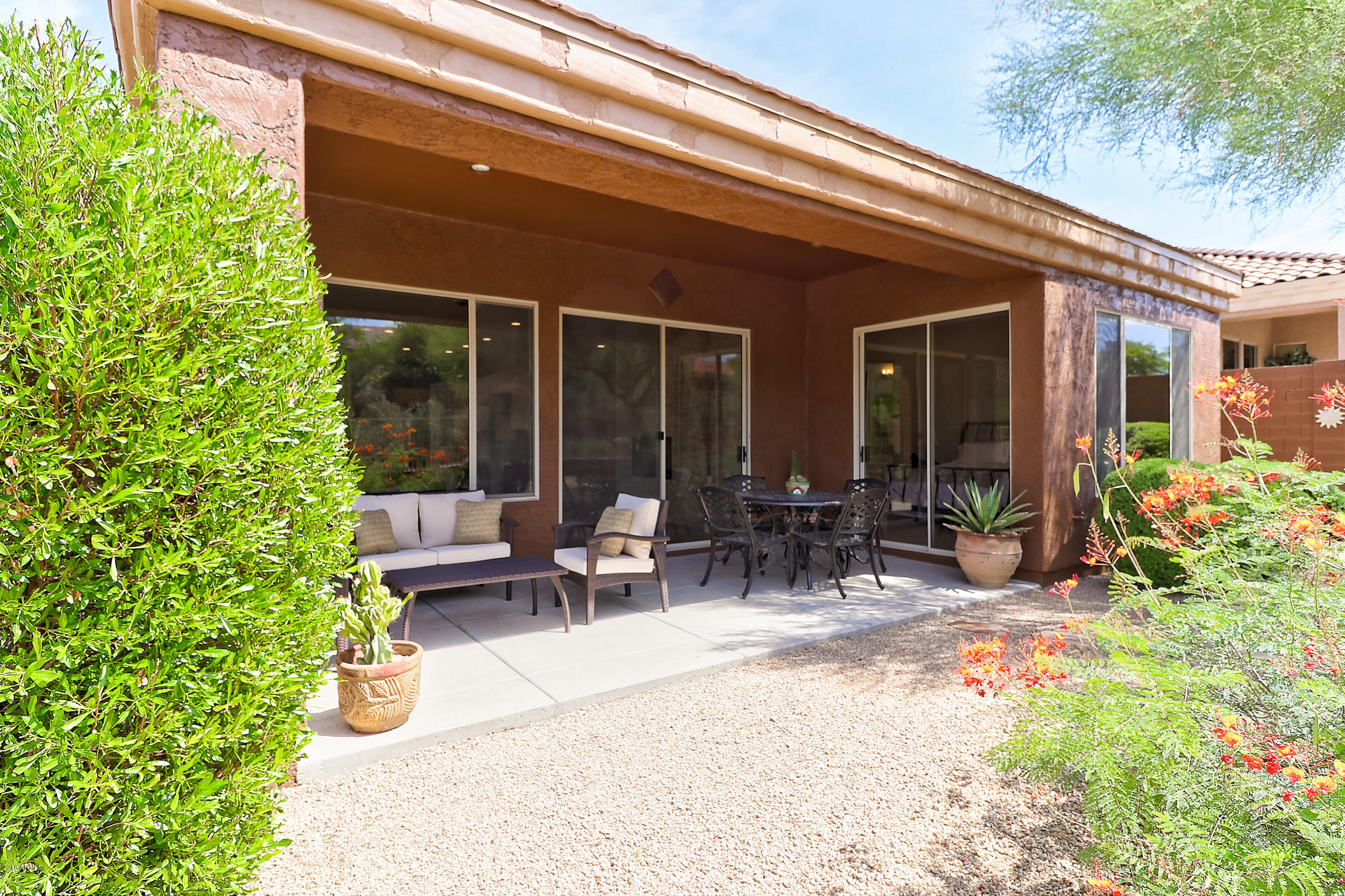 11535 E Christmas Cholla Drive Scottsdale, AZ 85255 - MLS #: 5853770