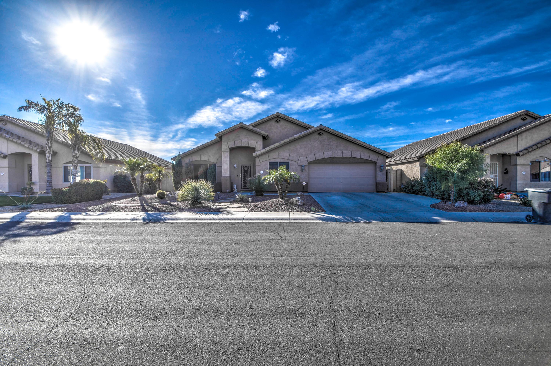 481 E PINTO Drive Gilbert, AZ 85296 - MLS #: 5853779