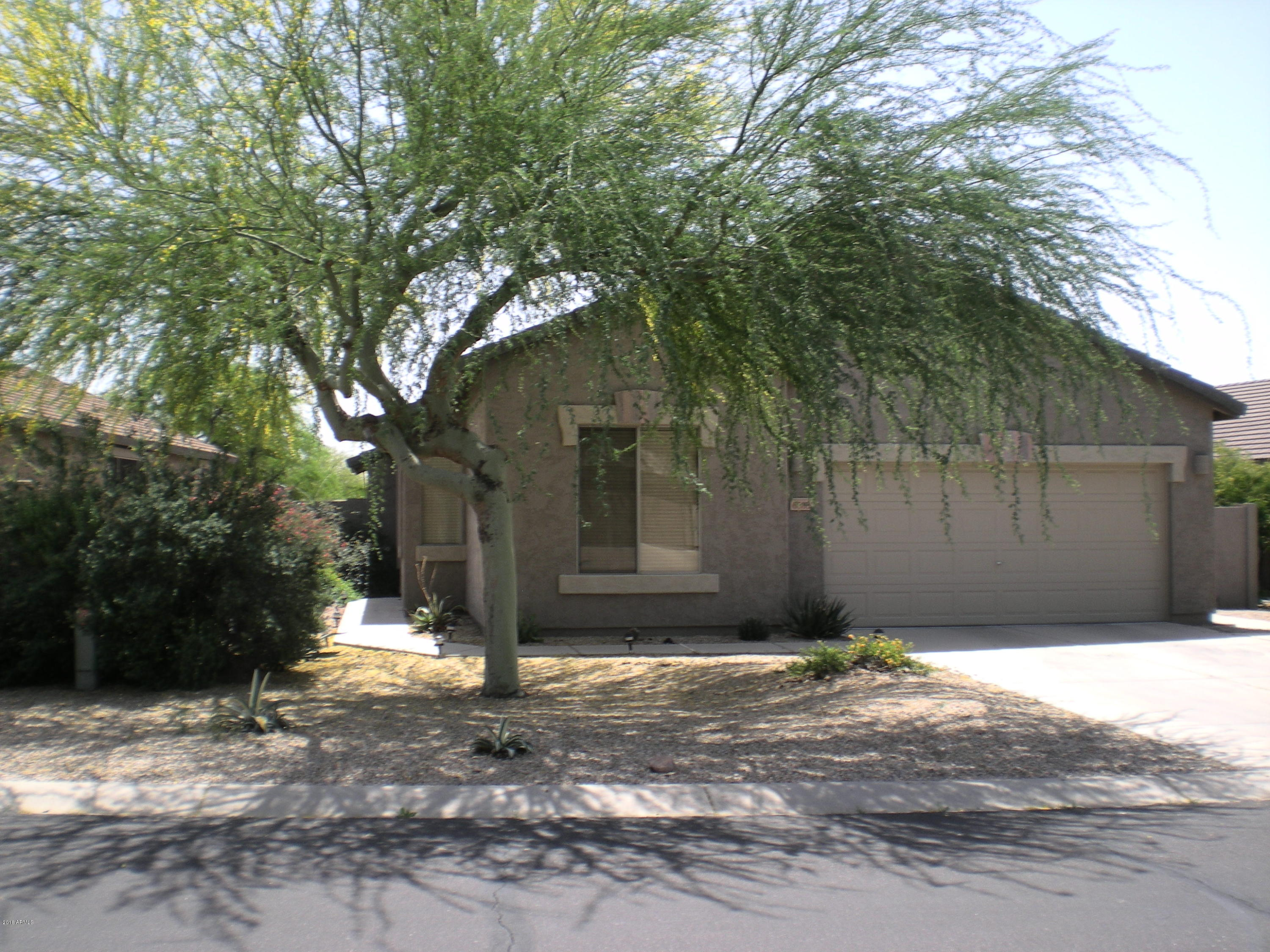 6583 E HACIENDA LA NORIA Lane Gold Canyon, AZ 85118 - MLS #: 5854110