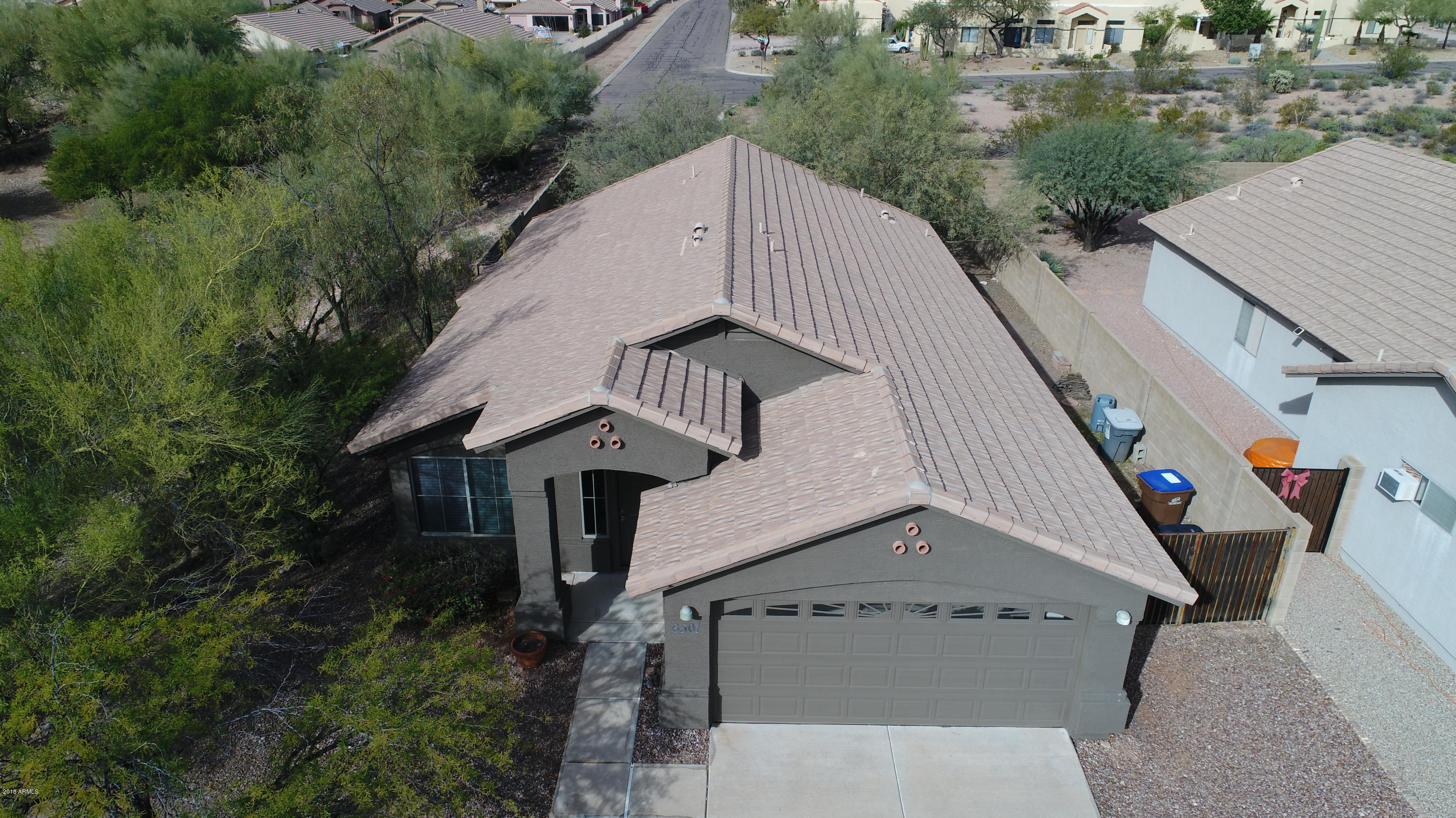 6501 S FOOTHILLS Drive Gold Canyon, AZ 85118 - MLS #: 5853791
