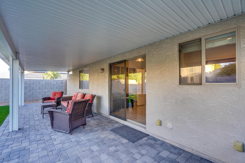 11808 W BANFF Lane El Mirage, AZ 85335 - MLS #: 5853799