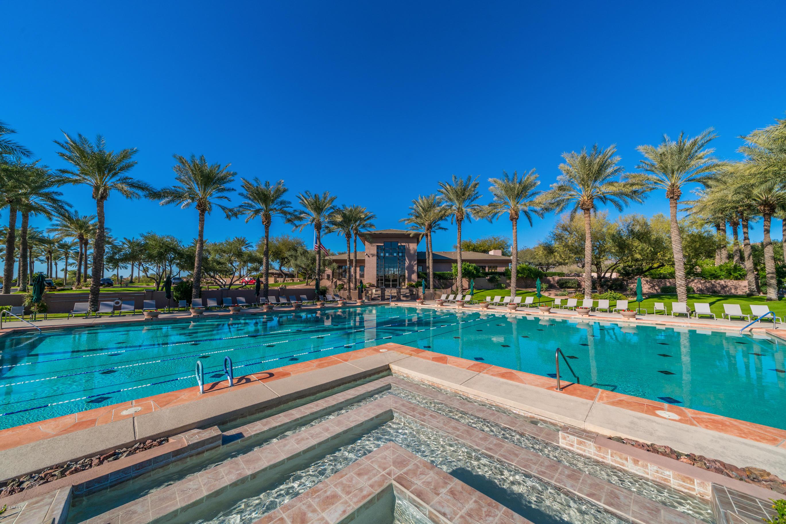 11757 E ARABIAN PARK Drive Scottsdale, AZ 85259 - MLS #: 5853804
