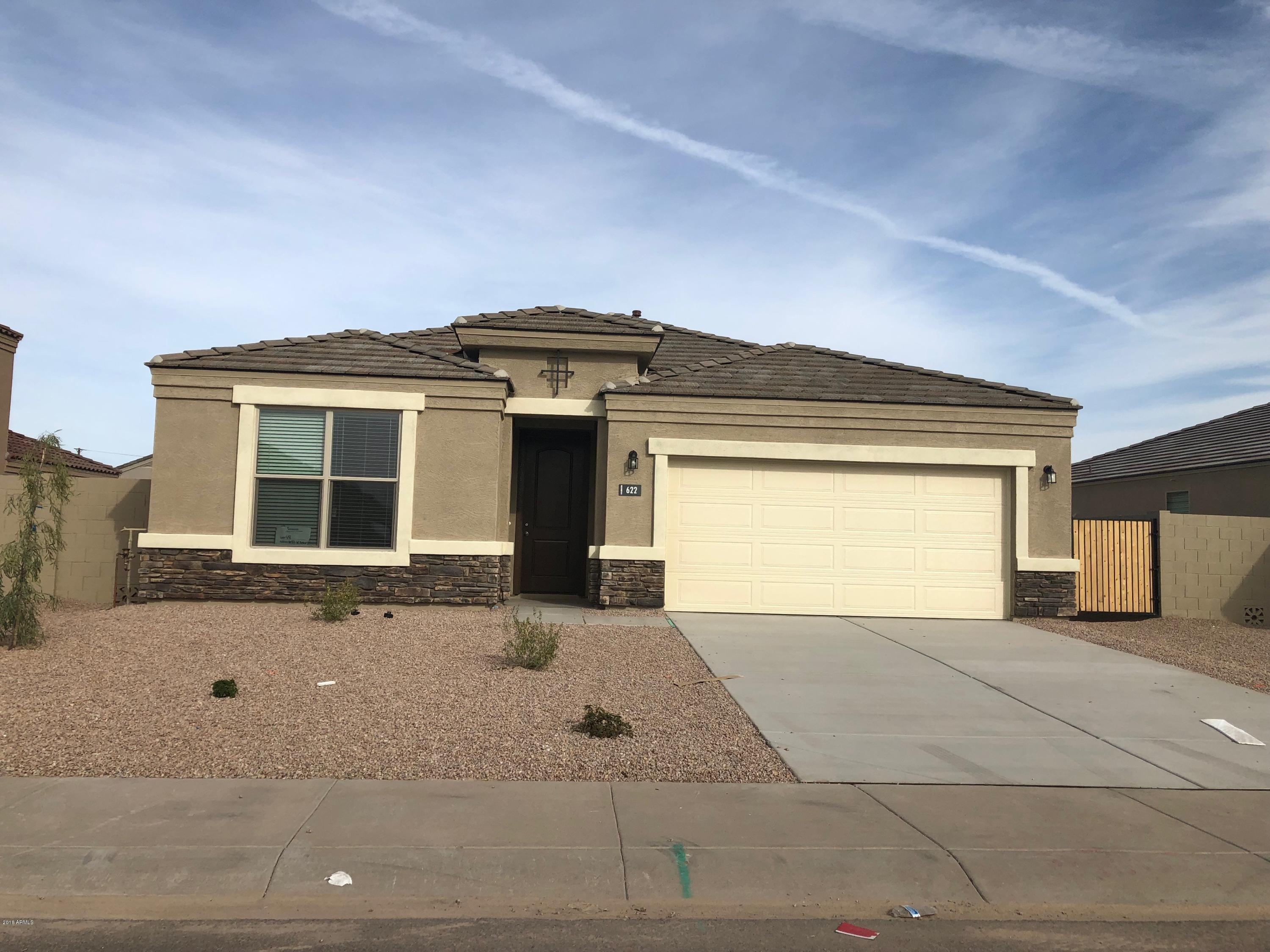 622 W BELMONT RED Trail San Tan Valley, AZ 85143 - MLS #: 5853806