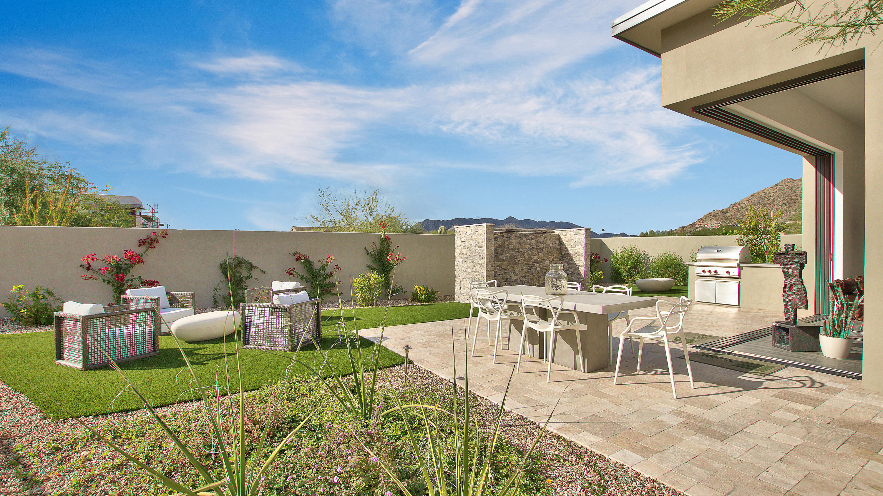 6368 N LOST DUTCHMAN Drive Paradise Valley, AZ 85253 - MLS #: 5851419