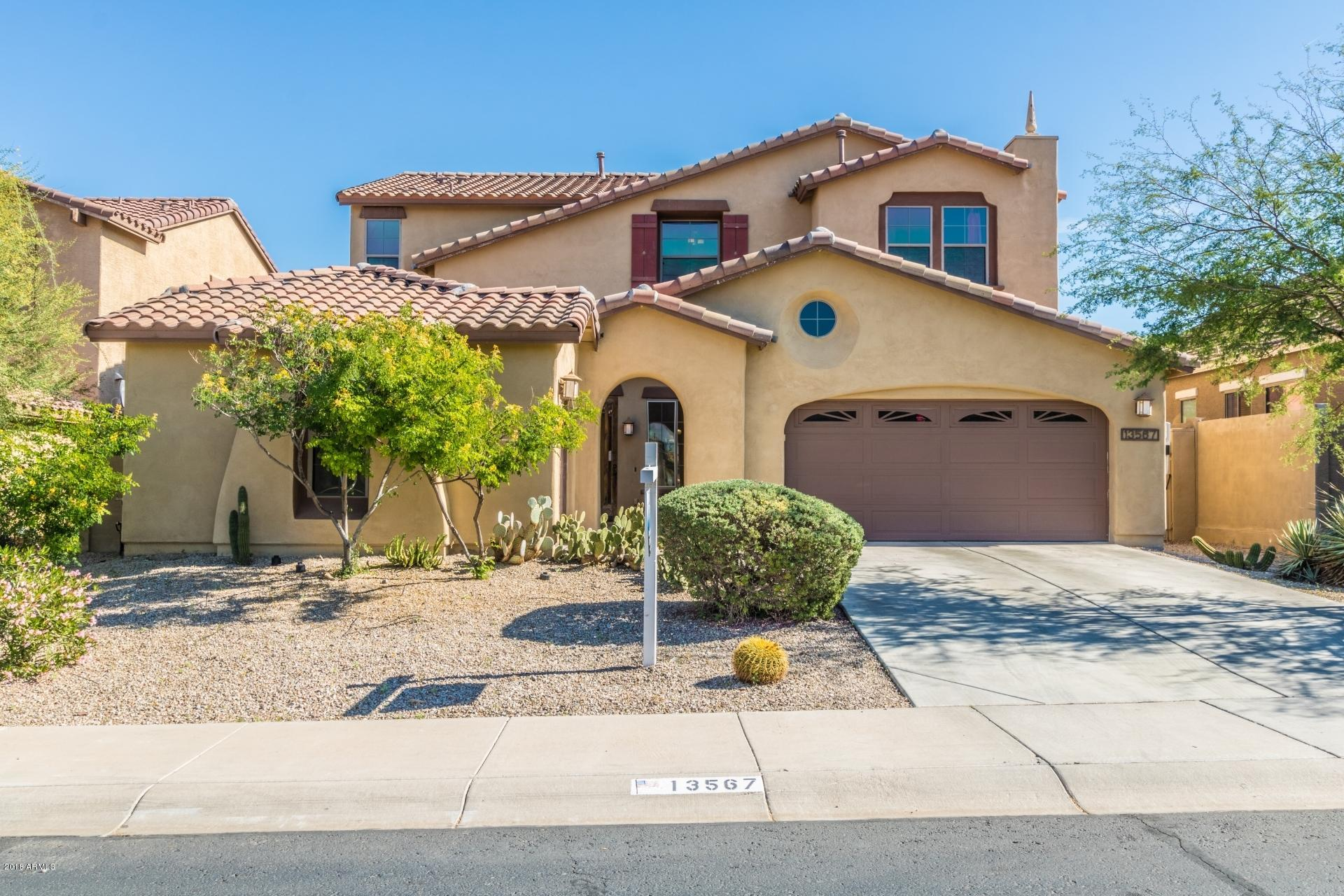 Photo of 13567 S 183RD Drive, Goodyear, AZ 85338