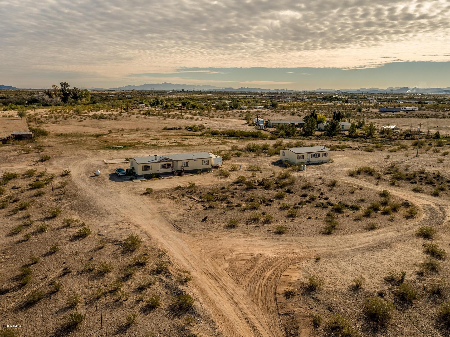 1515 S 355TH Avenue Tonopah, AZ 85354 - MLS #: 5853846