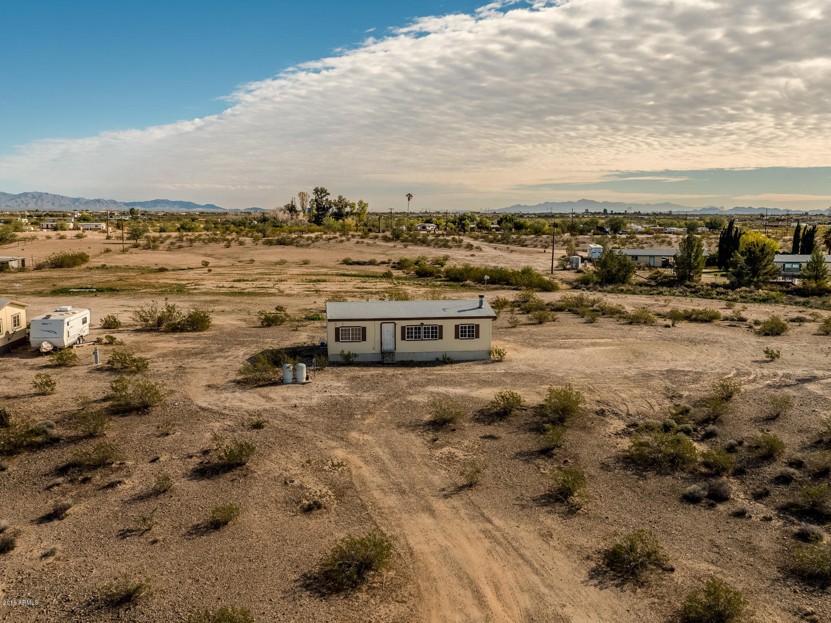 1515 S 355TH Avenue Tonopah, AZ 85354 - MLS #: 5853846