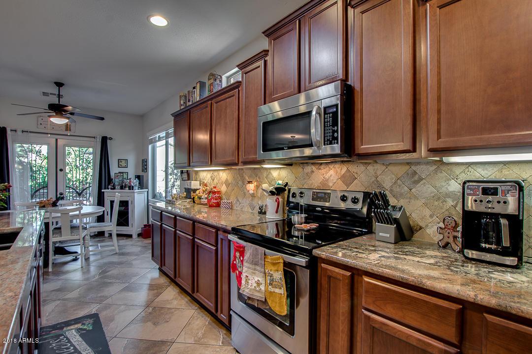 4136 E Velasco Street San Tan Valley, AZ 85140 - MLS #: 5853989