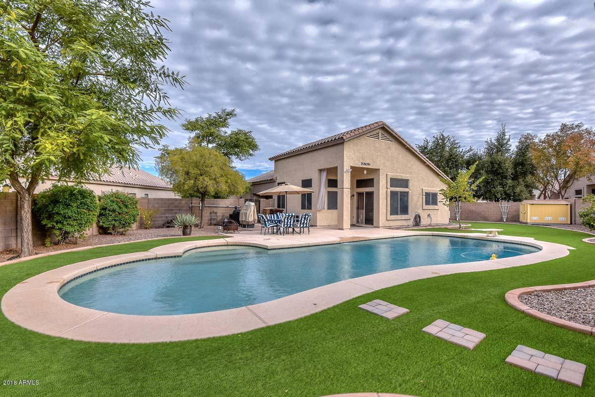 14611 N 87TH Drive Peoria, AZ 85381 - MLS #: 5853842