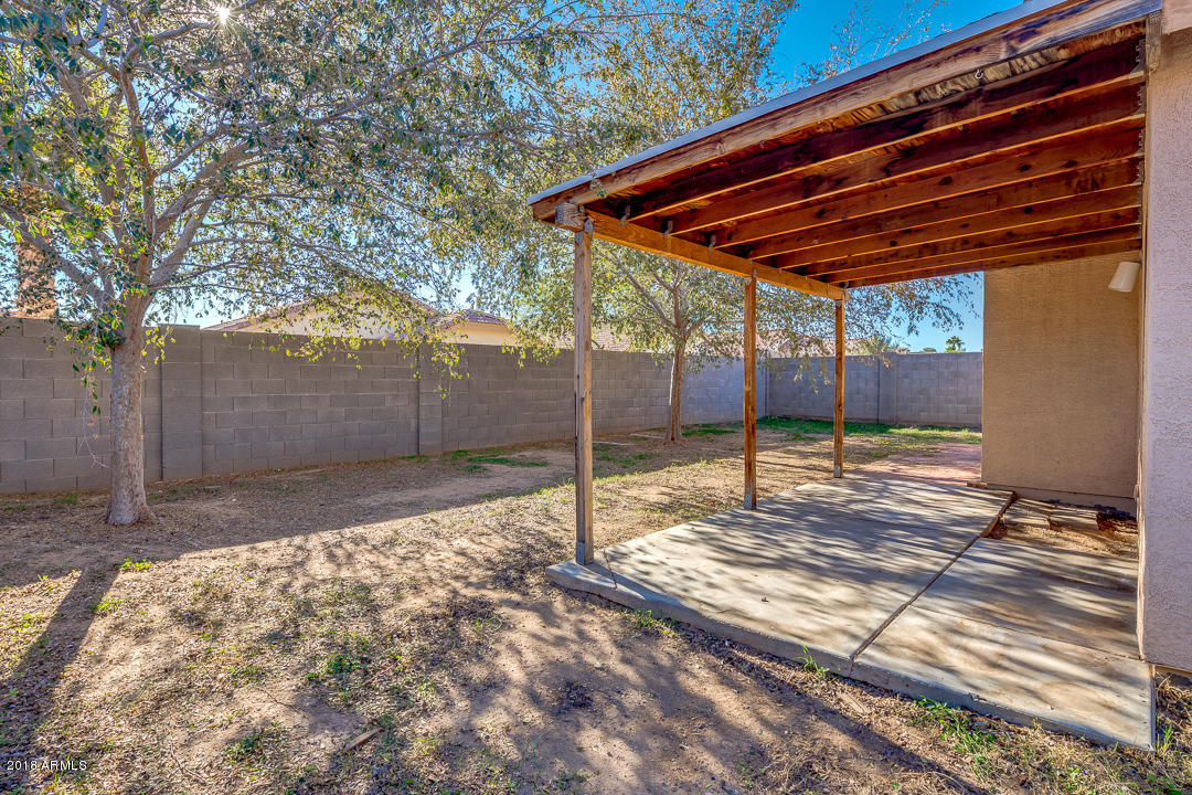 13151 W CARIBBEAN Lane Surprise, AZ 85379 - MLS #: 5853614