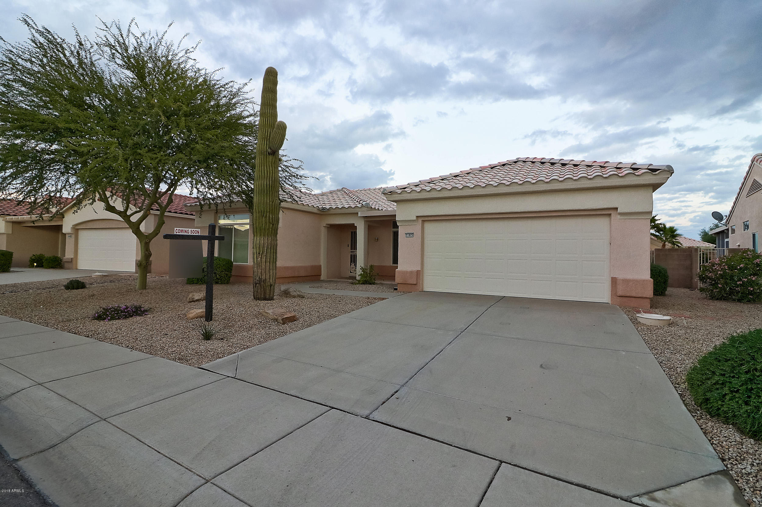 21825 N VIA ARNOLDO Sun City West, AZ 85375 - MLS #: 5853967