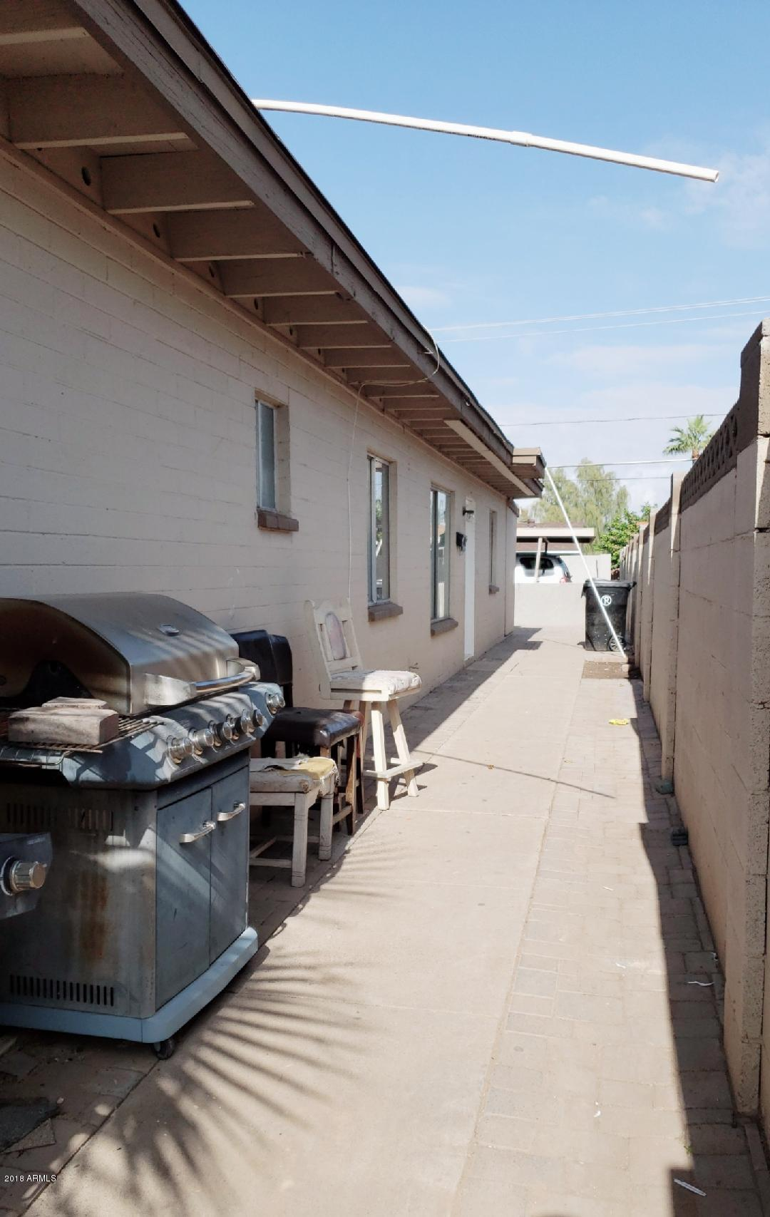 2150 E BROADWAY Road Mesa, AZ 85204 - MLS #: 5853836