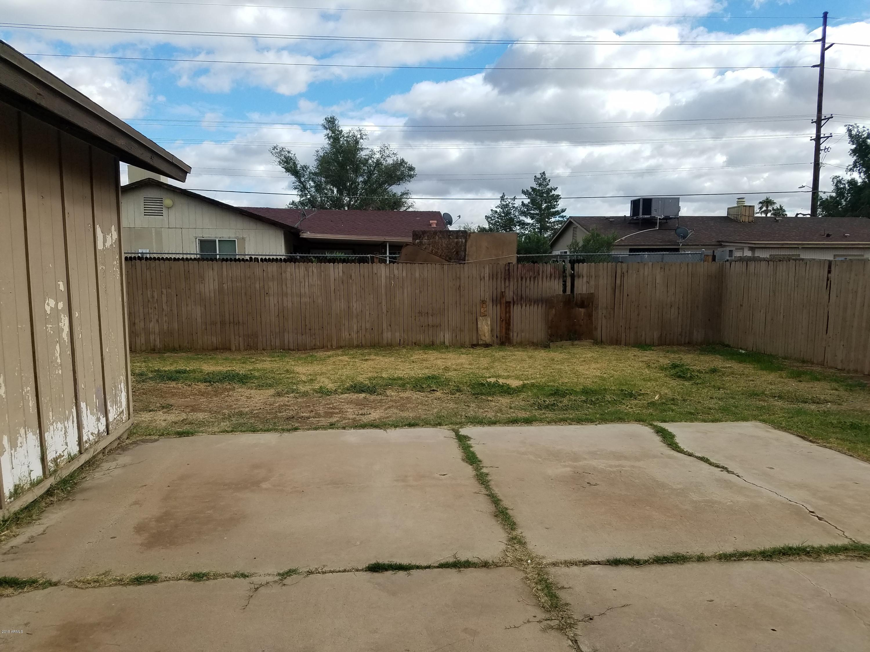 2919 N 71ST Drive Phoenix, AZ 85033 - MLS #: 5853854