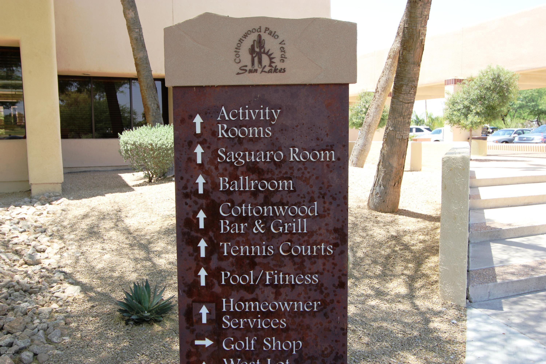 26038 S SADDLETREE Drive Sun Lakes, AZ 85248 - MLS #: 5853864