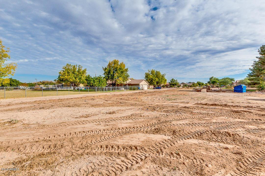 0 N Silverbell Court San Tan Valley, AZ 85143 - MLS #: 5853866
