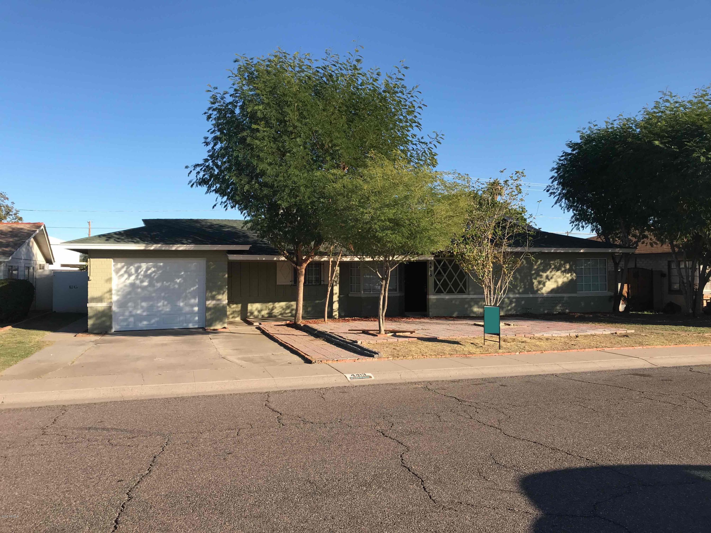 4413 N 19TH Drive Phoenix, AZ 85015 - MLS #: 5853867