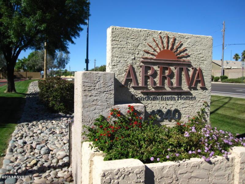 1340 N RECKER Road Unit 335 Mesa, AZ 85205 - MLS #: 5853869