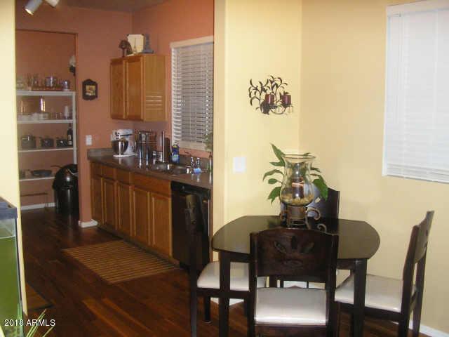9233 E Neville Avenue Unit 1006 Mesa, AZ 85209 - MLS #: 5853879
