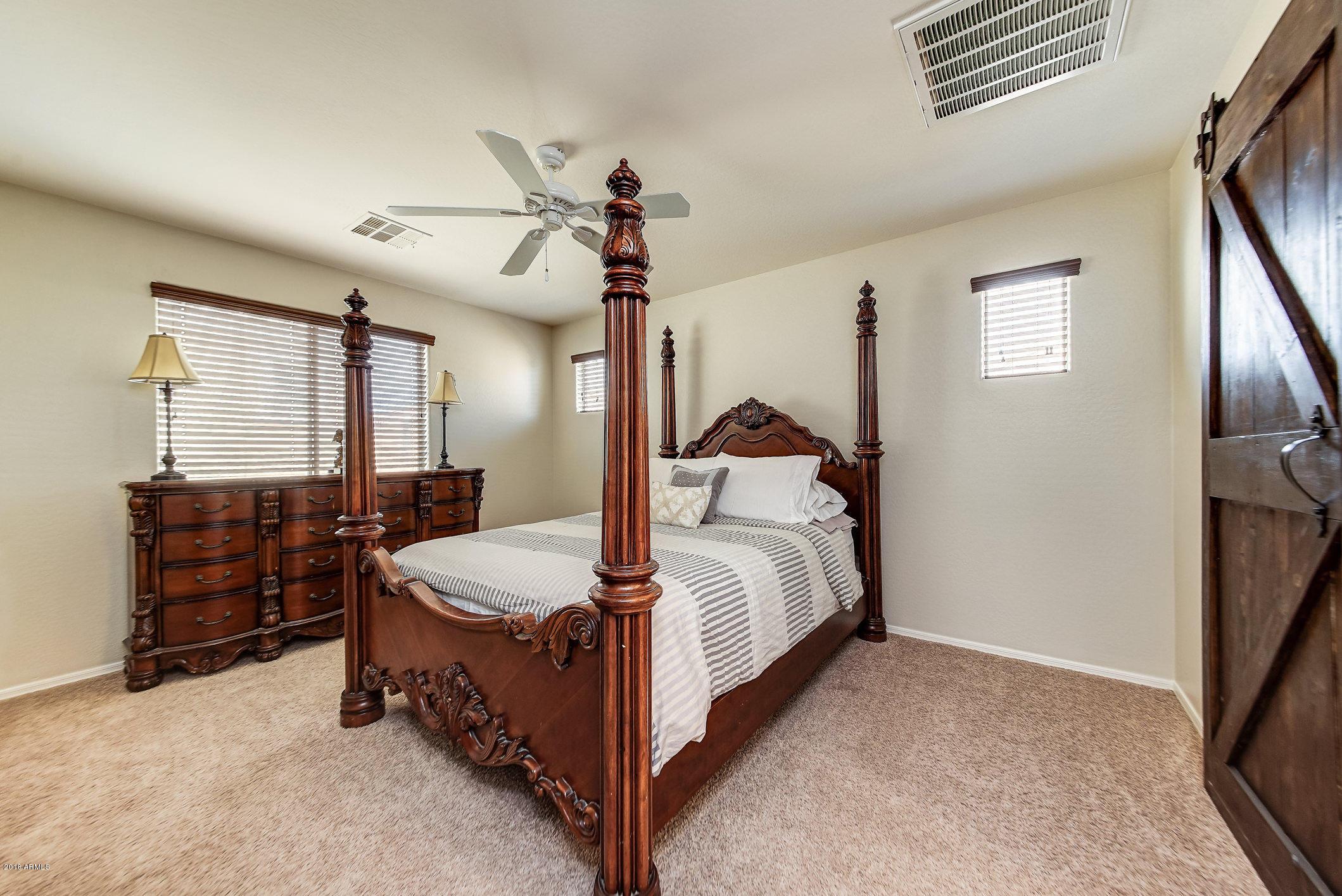 2058 S SETON Avenue Gilbert, AZ 85295 - MLS #: 5853914