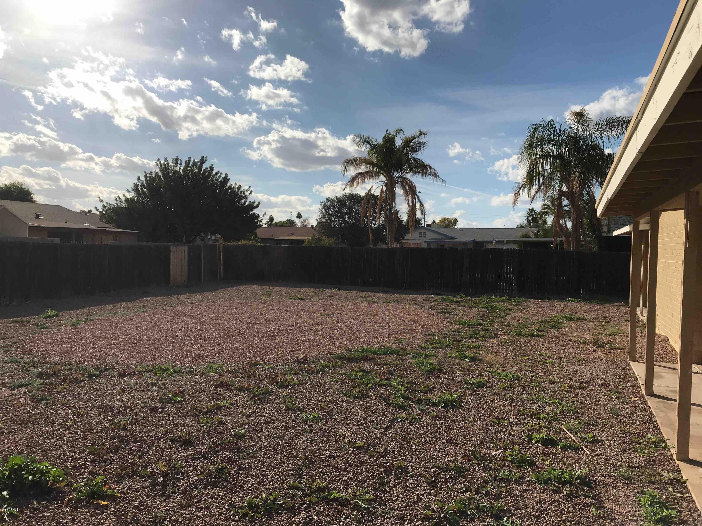 171 W JASPER Drive Chandler, AZ 85225 - MLS #: 5853889