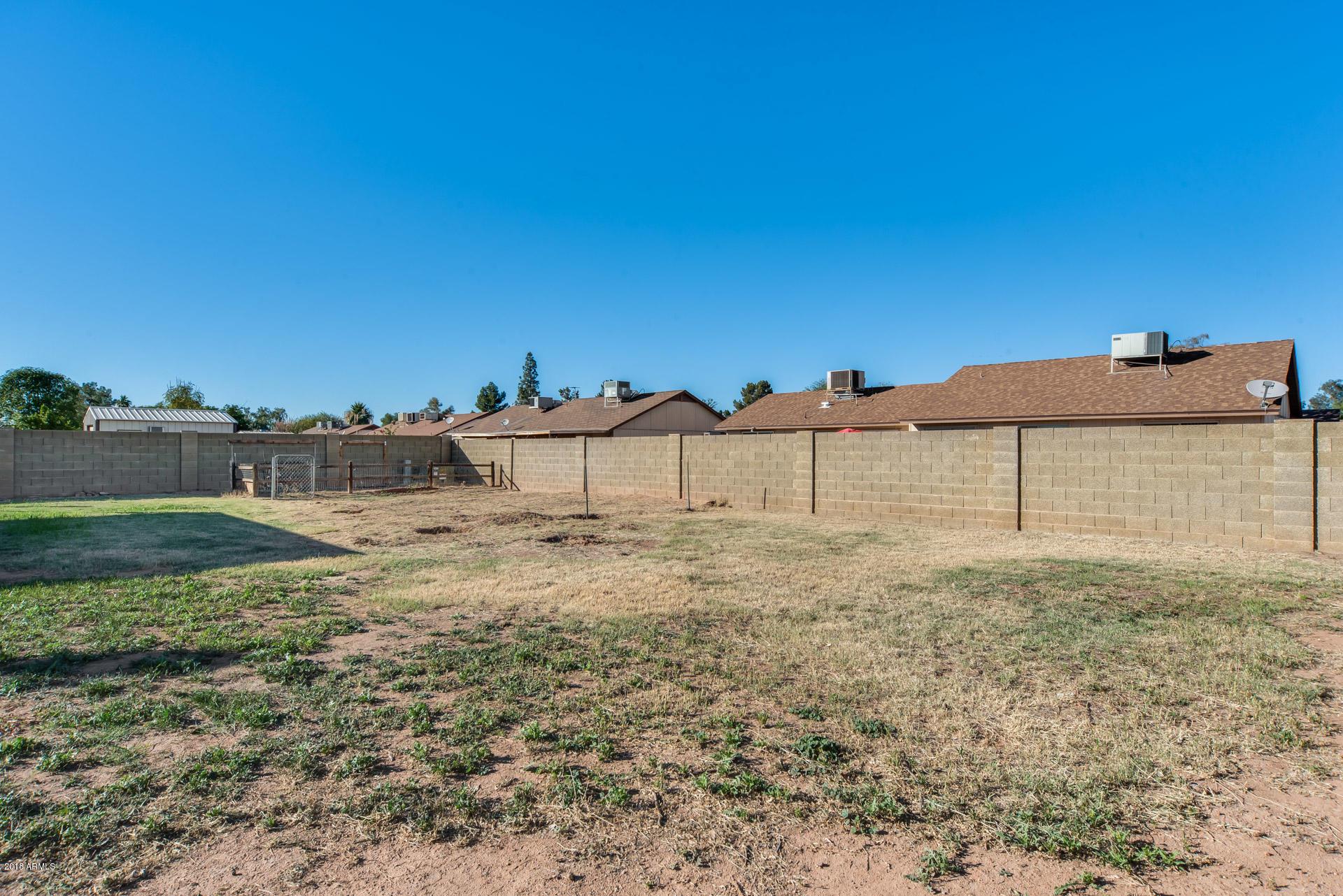 2902 E INVERNESS Avenue Mesa, AZ 85204 - MLS #: 5853925
