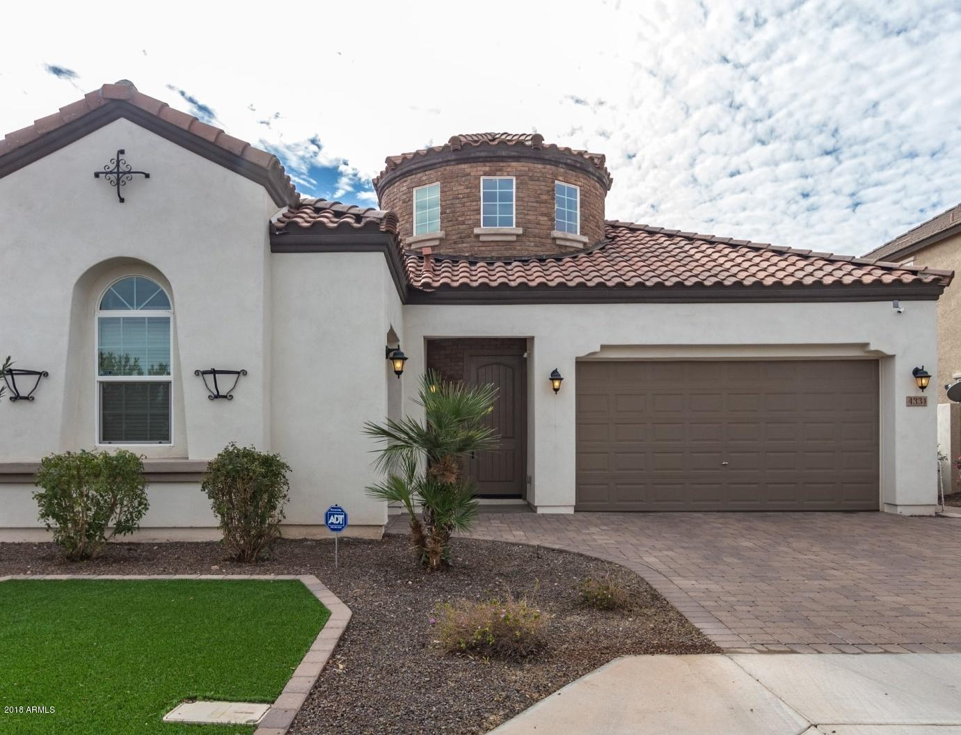 4331 E ZION Way Chandler, AZ 85249 - MLS #: 5853894