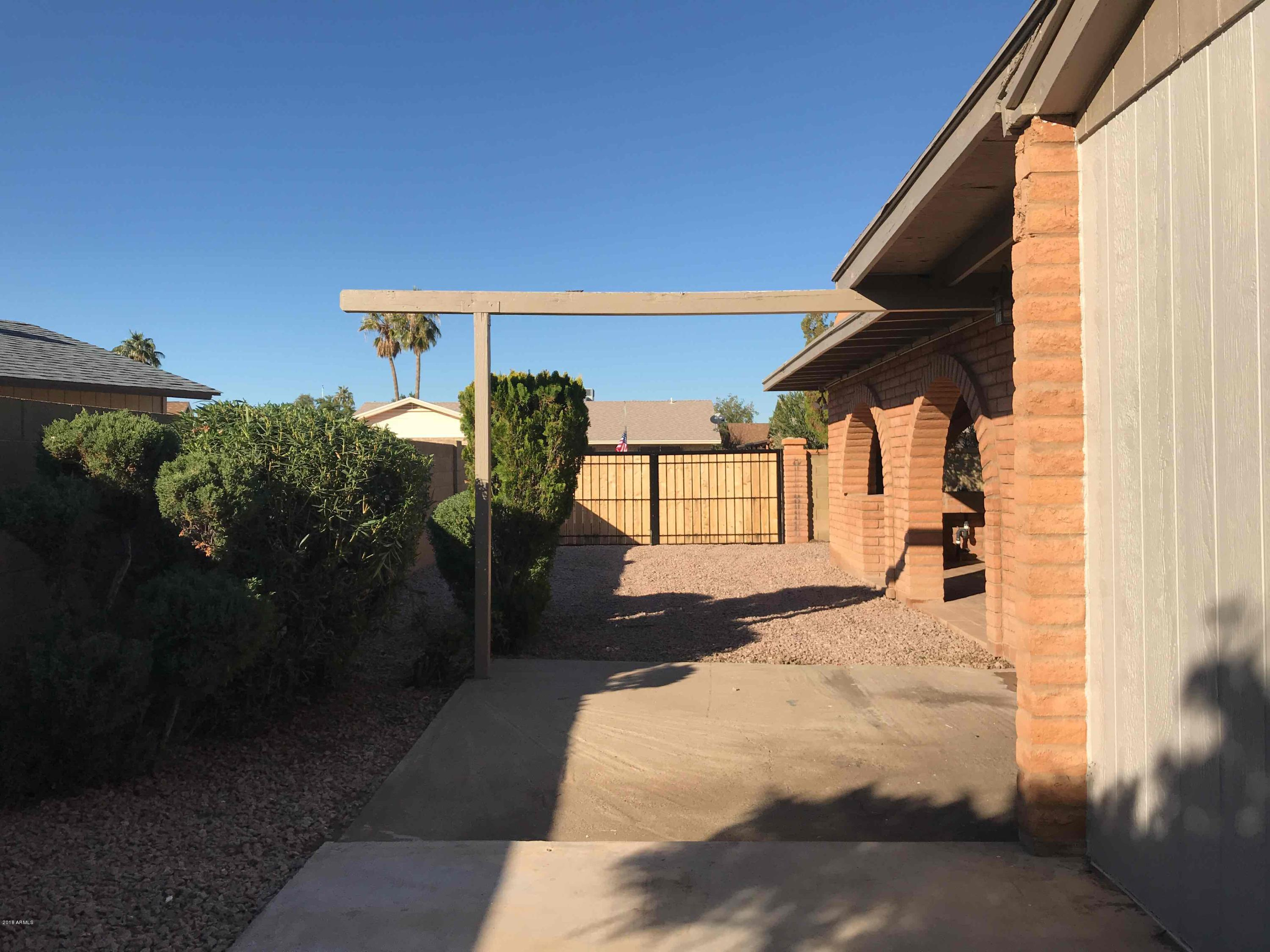 9214 N 49TH Avenue Glendale, AZ 85302 - MLS #: 5853897