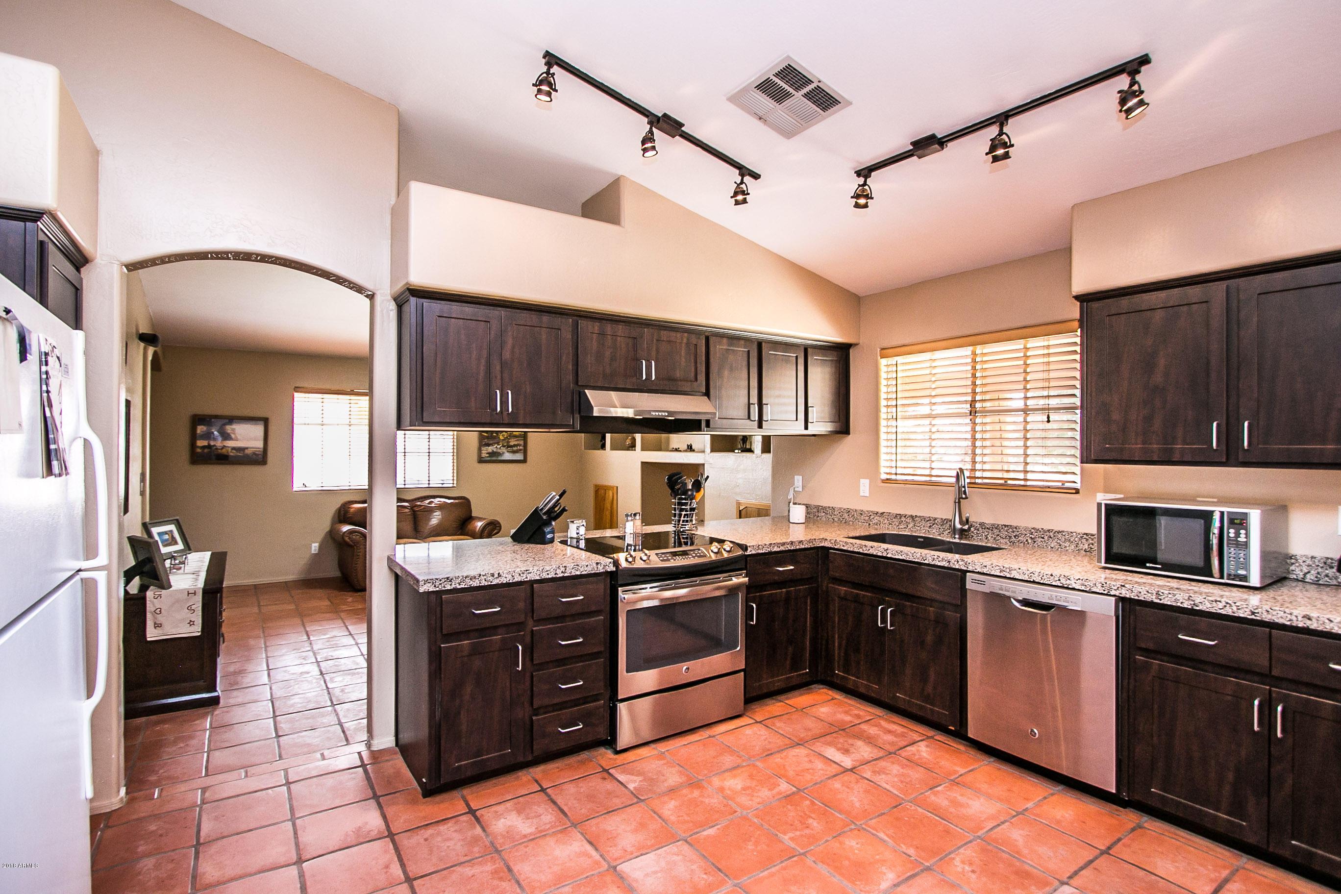17621 E KARSTEN Drive Queen Creek, AZ 85142 - MLS #: 5852194
