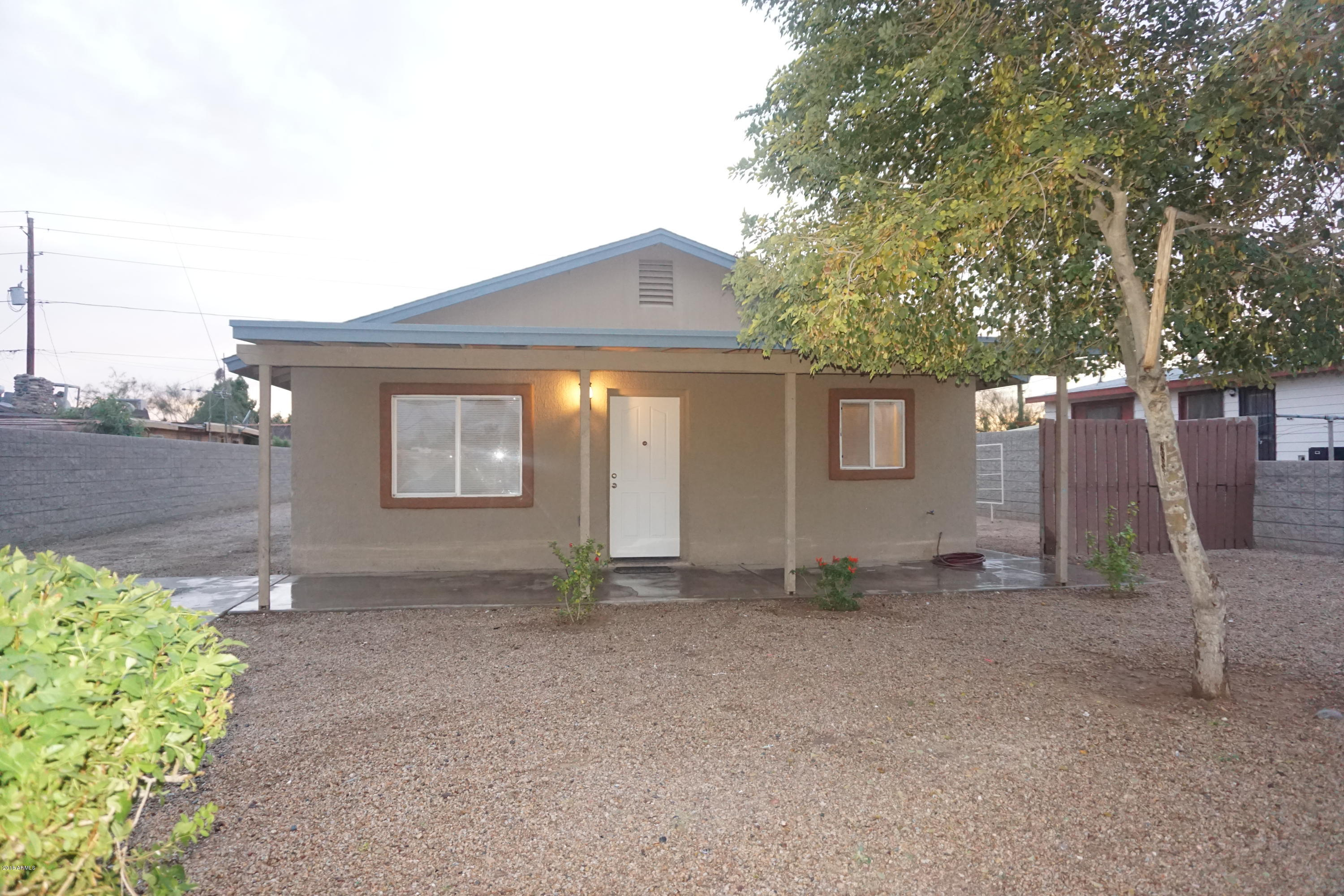 14314 N EL MIRAGE Road El Mirage, AZ 85335 - MLS #: 5853910