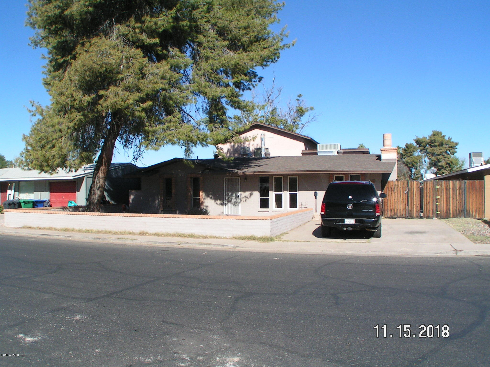 522 E 10TH Drive Mesa, AZ 85204 - MLS #: 5853900