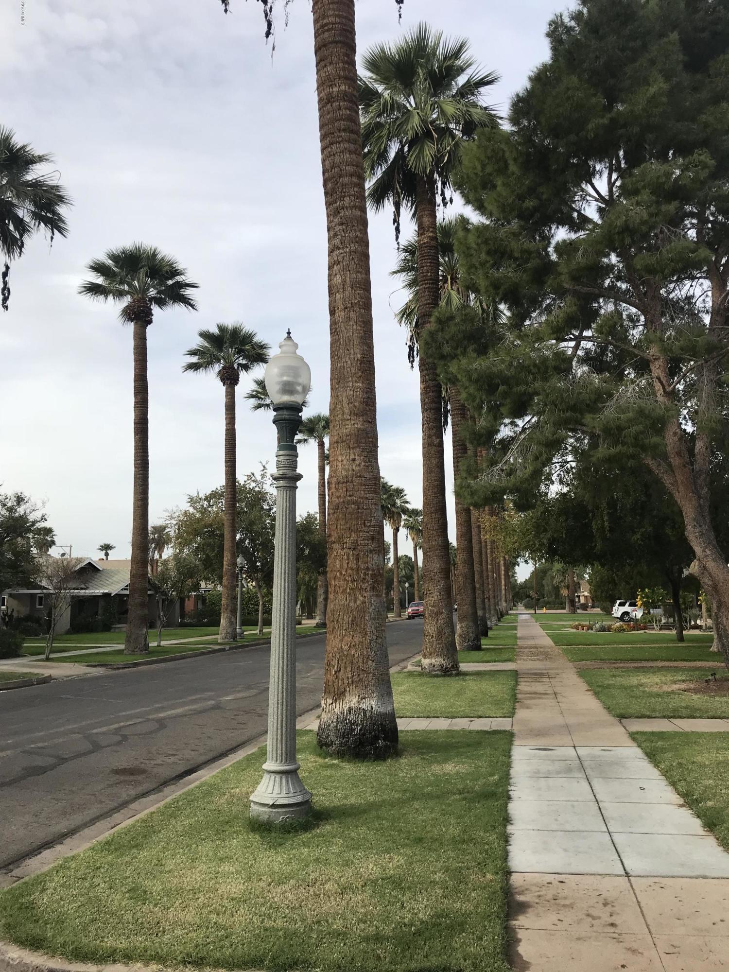 318 W WILLETTA Street Phoenix, AZ 85003 - MLS #: 5853902