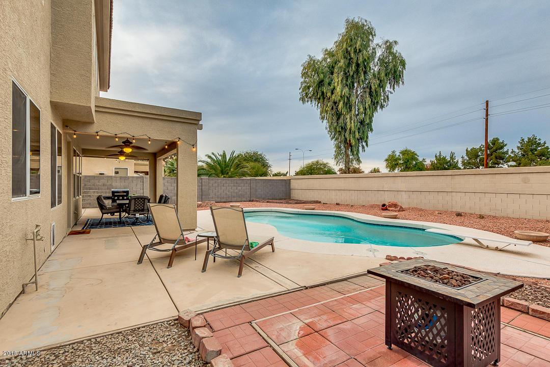 1402 E Megan Street Chandler, AZ 85225 - MLS #: 5853911