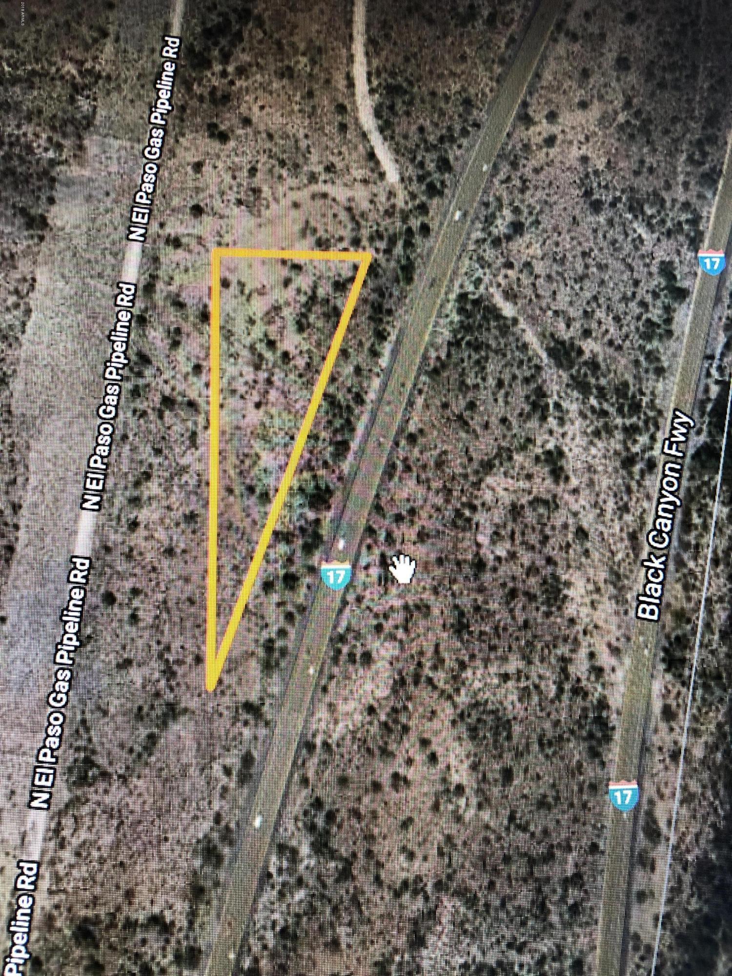 50600 N Black Canyon Road Black Canyon City, AZ 85324 - MLS #: 5853913