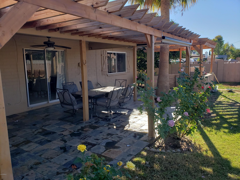 2150 W MEADOW Drive Phoenix, AZ 85023 - MLS #: 5853916