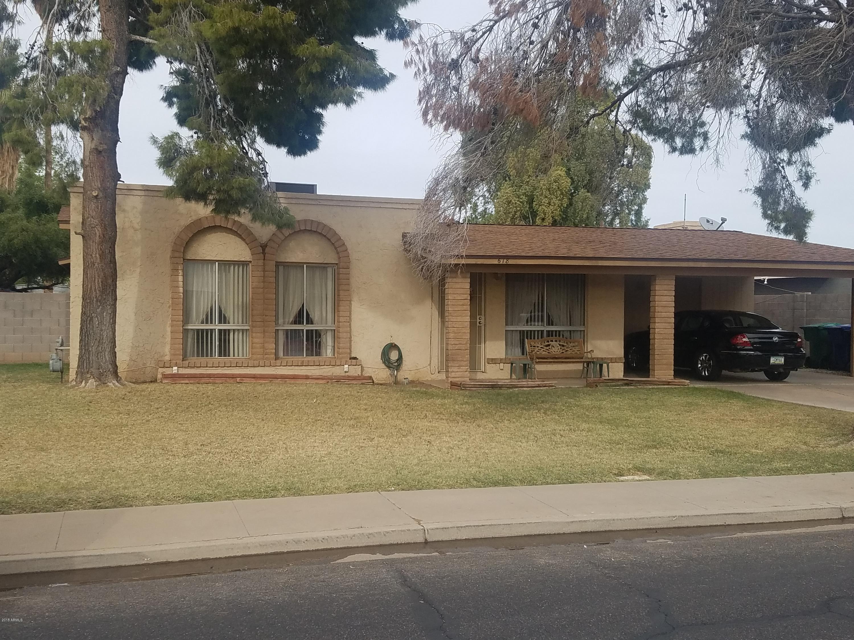618 E HARMONY Avenue Mesa, AZ 85204 - MLS #: 5853971
