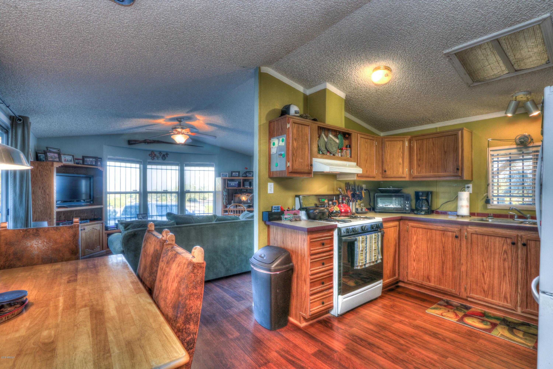870 S LA PAZ Road Maricopa, AZ 85139 - MLS #: 5853965