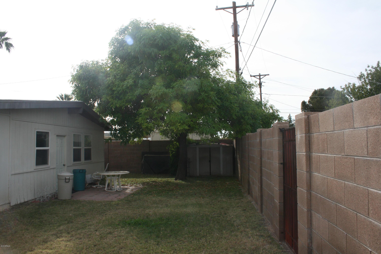 2616 N 69TH Place Scottsdale, AZ 85257 - MLS #: 5853748