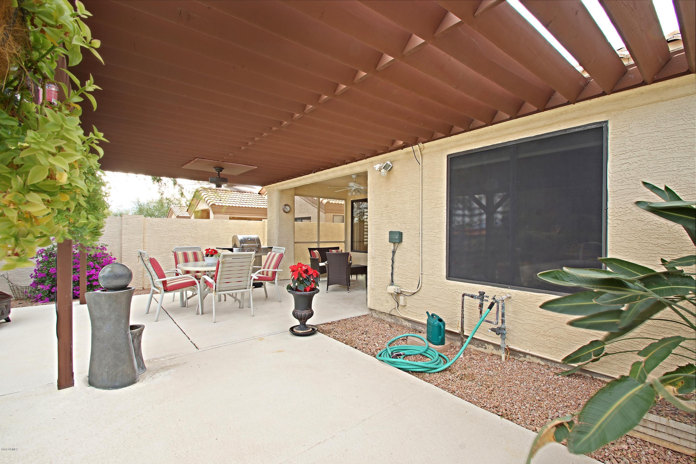 15123 N IVORY Drive Unit Unit B Fountain Hills, AZ 85268 - MLS #: 5853924
