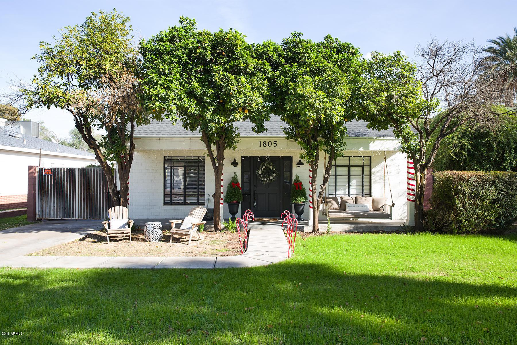 Photo of 1805 N LAUREL Avenue, Phoenix, AZ 85007