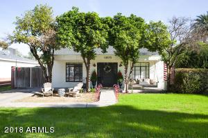 1805 N Laurel Avenue Phoenix, AZ 85007