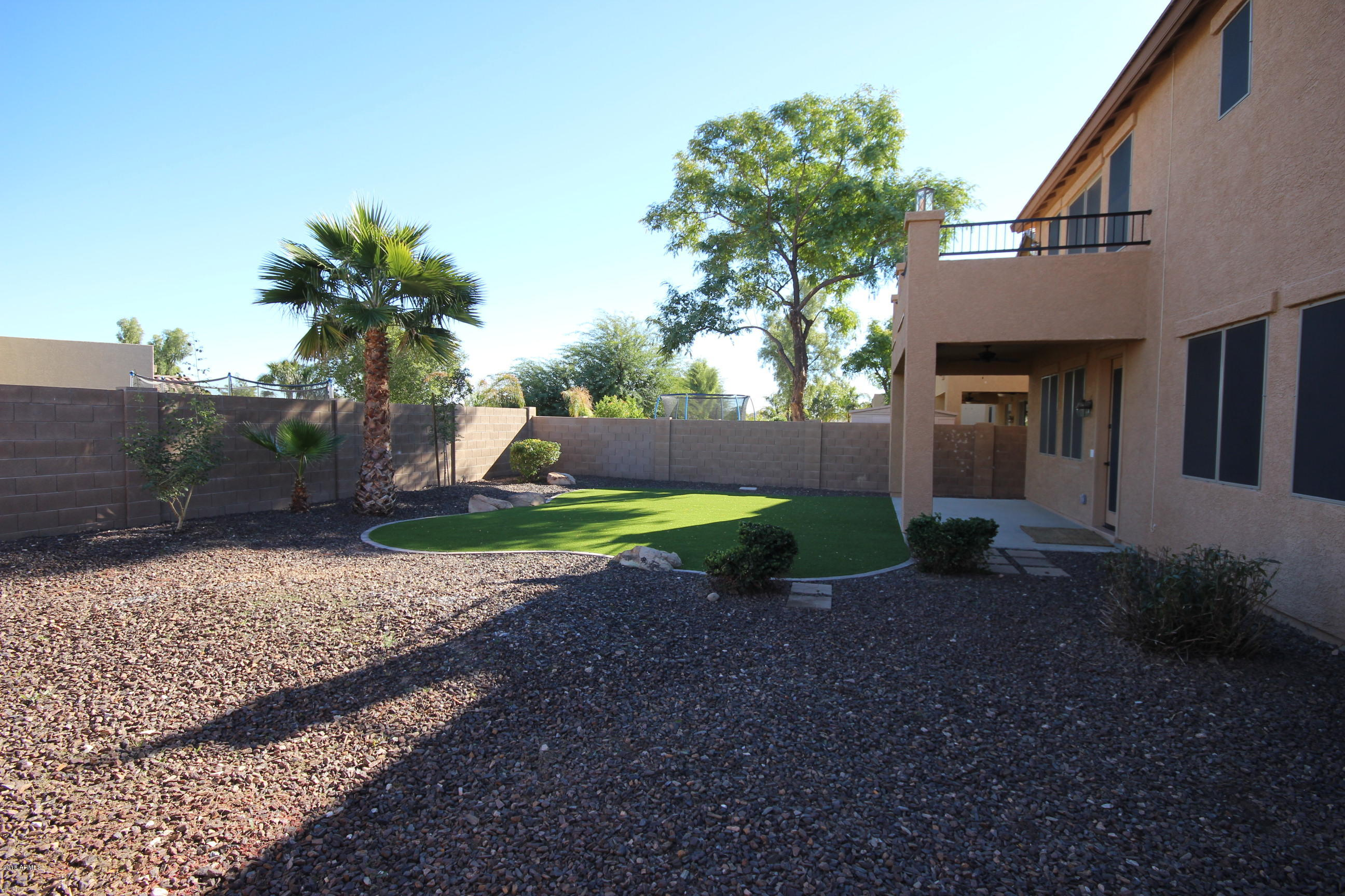 9825 N 180TH Avenue Waddell, AZ 85355 - MLS #: 5853928